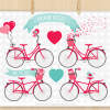 Valentine Bicycles