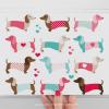 Valentine Puppy Love Clipart