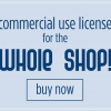 Commercial Use License