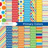 Primary Colored Paper