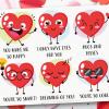 Heart Emoji Vector Clipart